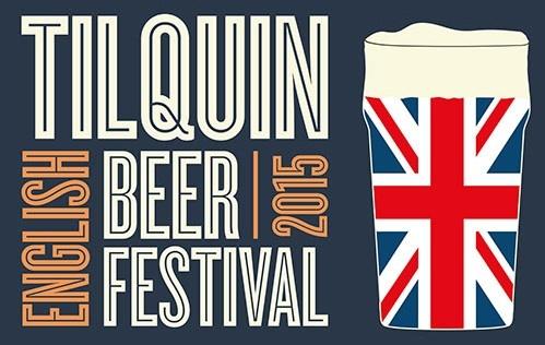 Reportage au Tilquin English Beer Festival