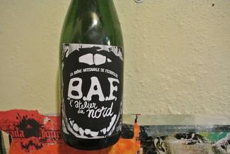 BAF-Montpellier