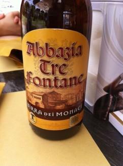 Birra dei Monaci