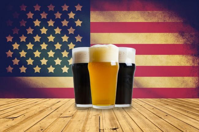 Top 7 des nouvelles tendances bière du craft américain