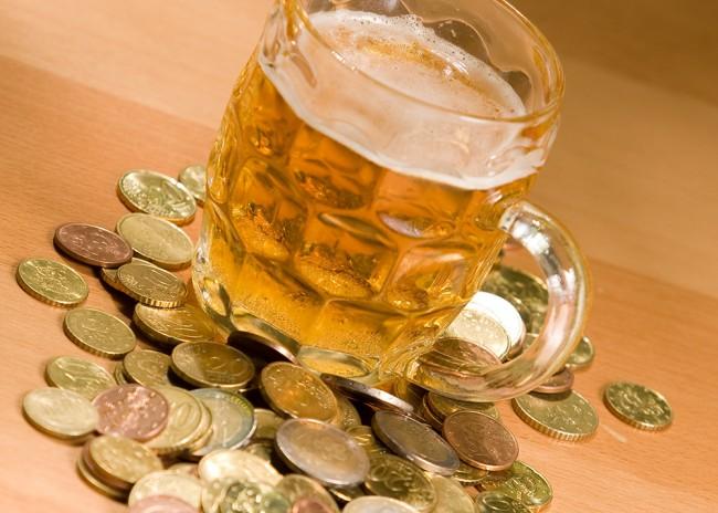 Combien coûte une bière ? Les prix dans 75 villes du monde…