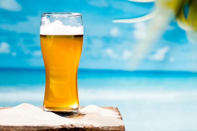 10 bières légères et délicieuses qui ne font pas grossir !