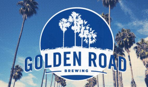 AB-InBev achète Golden Road (Los Angeles, Californie)