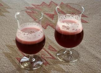 kriek-biere-rouge
