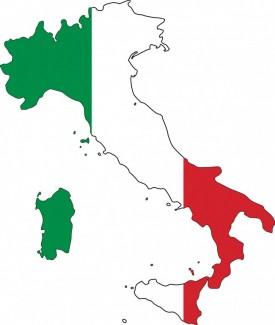 carte-drapeaux-italie
