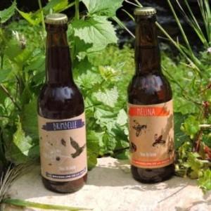 Les Brasseurs de la Jonte - bières aromatisées