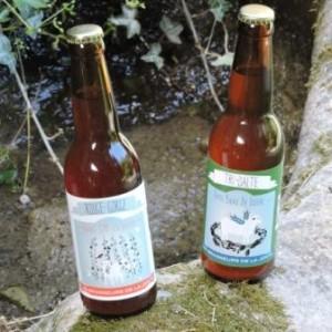 Les Brasseurs de la Jonte - bières spéciales