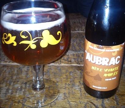 L'Aubrac t'emmène au paradis avec sa bière, son fromage et sa charcuterie !