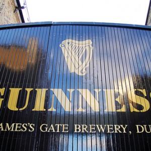 Un jour, j'ai mangé une Guinness…
