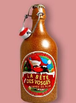 La Bête des Vosges de Noël