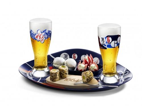 Happy Beer Time te fait gagner 2 packs apéritifs 1664
