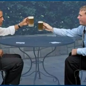 Chez toi comme à la Maison Blanche ! La recette de la bière de Barak Obama démystifiée...