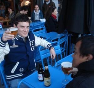 Les français et la bière en chiffres