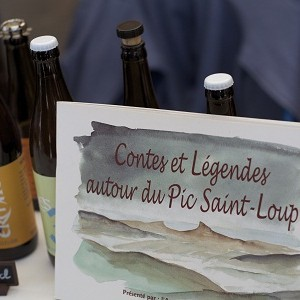 Connaissez-vous la légende du Pic Saint-Loup ?