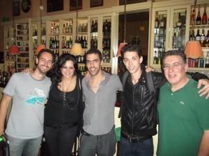 The Party Bar Athènes