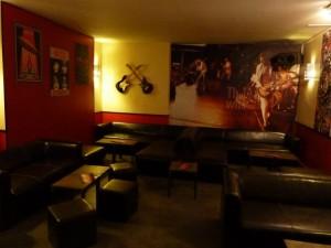 Nashville Pub