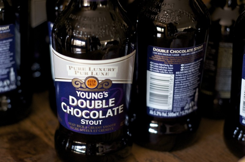 Double Choolate Stout
