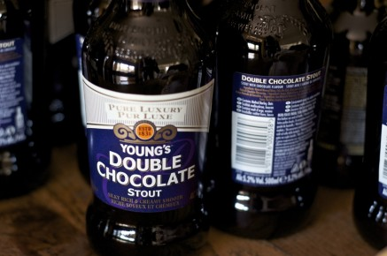 Double Chocolate Stout, deux fois plus de chocolat !