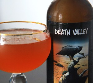 Le Nevada au Québec : La Death Valley Triple IPA