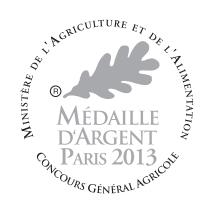 Médaille d'Argent