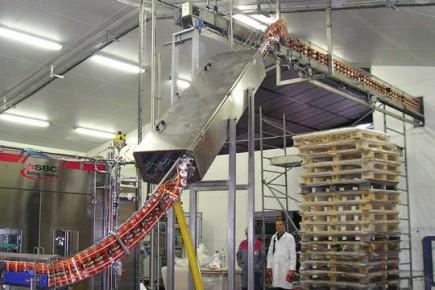 La bière au secours de la production industrielle agricole française