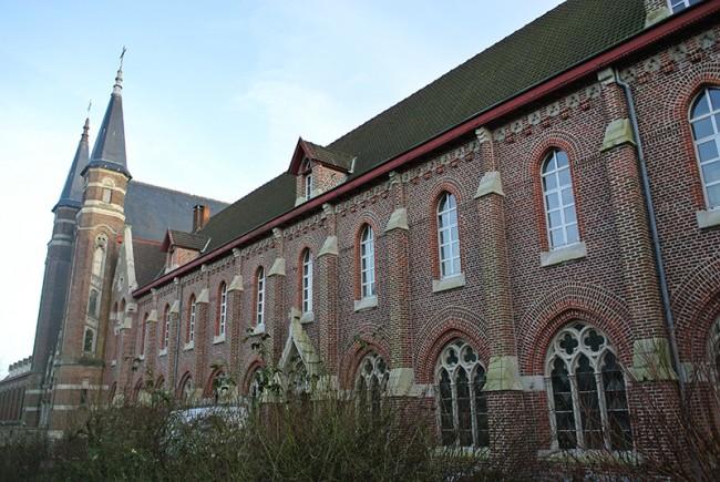 Abbaye de Mont des Cats