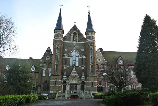 Abbaye Mont des Cats
