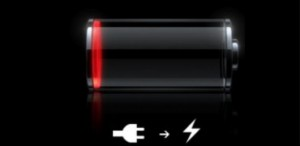 Batterie iPhone