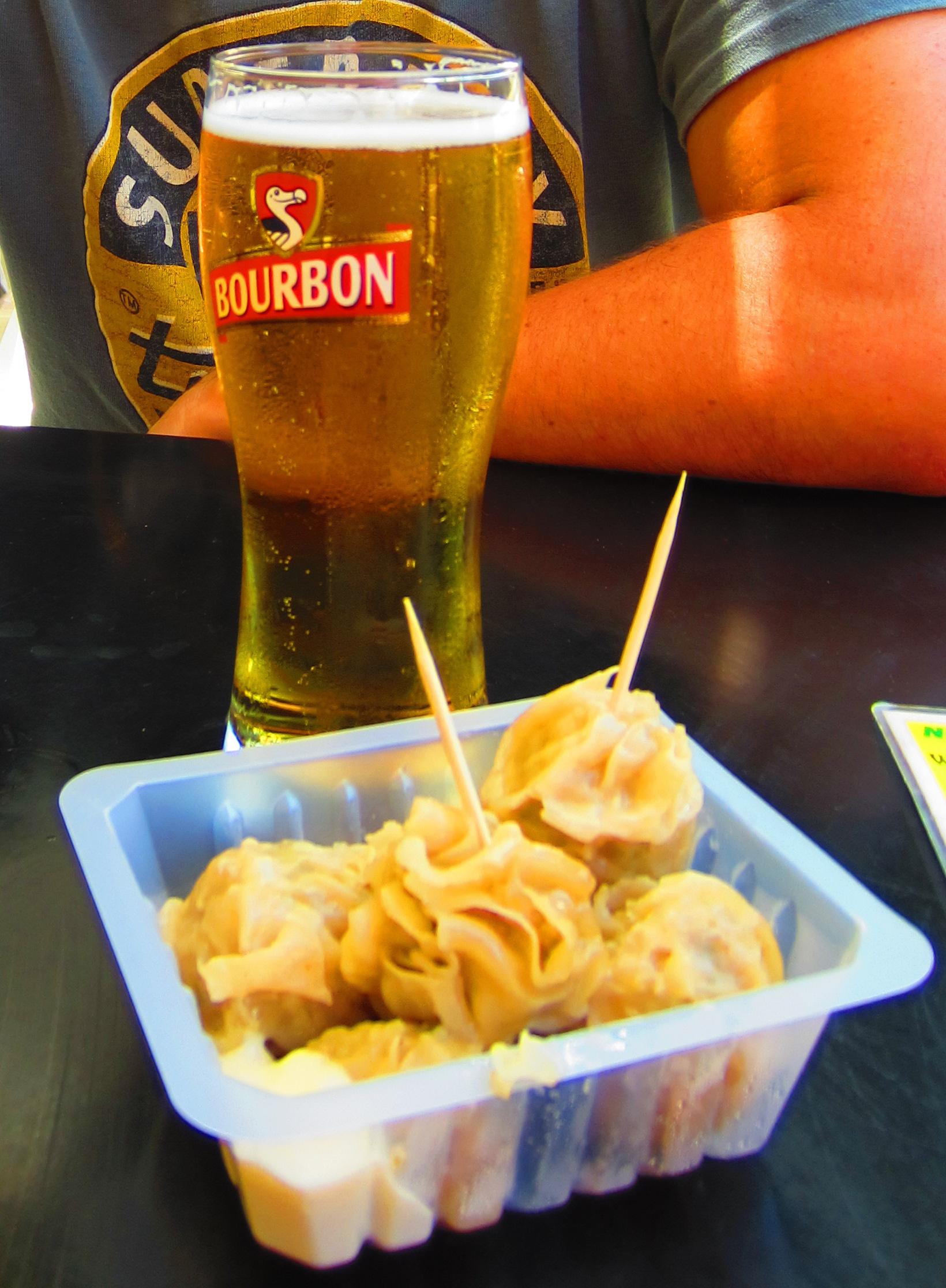 La Dodo lé la découvrez la bière réunionnaise