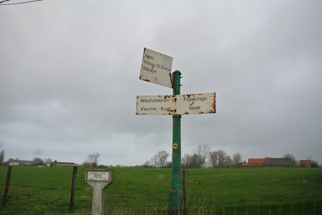 Campagne Westvleteren