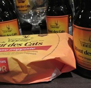 La Mont des Cats est-elle une bière trappiste ?