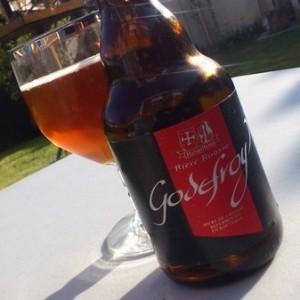 Godefroy: La bière de légende