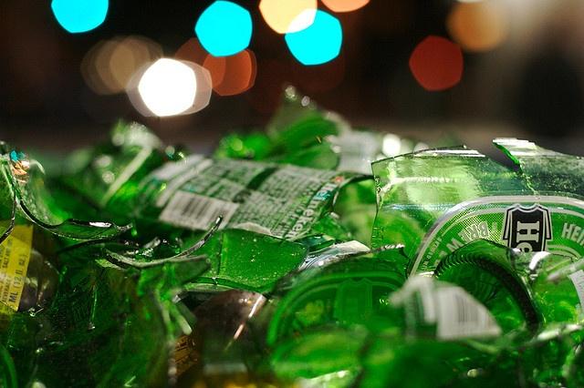 Un 1er trimestre difficile pour le groupe Heineken…