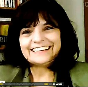 Podcast bière avec Elisabeth Pierre, zythologue française