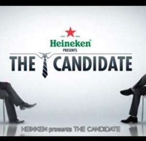 Le recrutement vu par Heineken