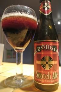 Mac Douglas Scotch Ale