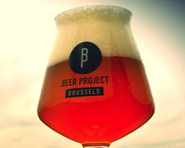 L'ambitieux Brussel Beer Project démarre aujourd'hui