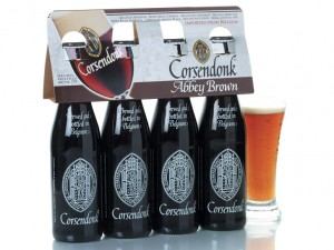 Corsendonk Brown Ale