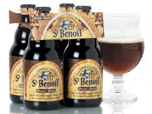 St-Benoit