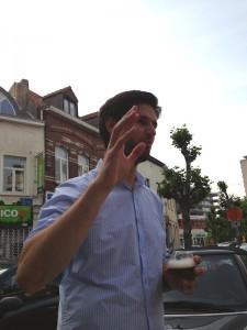 Olivier de Brussels Beer Project