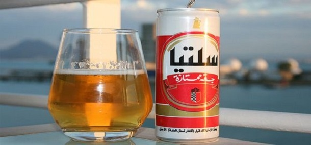 La Celtia, la bière leader en Tunisie arrive en France