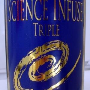 La science infuse, la bière de l'université de La Rochelle