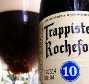 La trappiste Rochefort est menacée, soutenez-la !