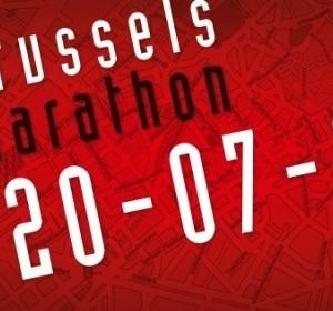 Le marathon de la bière à Bruxelles
