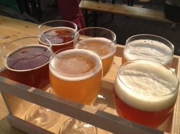 Namur Capitale de la Bière et du Terroir 2013