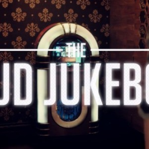 Le jukebox Budweiser