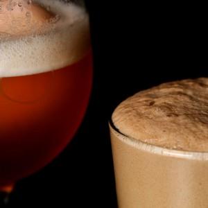 Dernière étape: 11 classes de bières fermentation spontanée