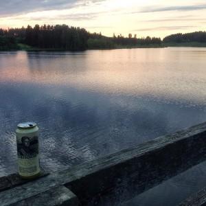 Voyage en Finlande, les bières tops et les bières flops
