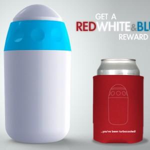 TurboCool: Le réfrigérateur ultime pour vos bières!