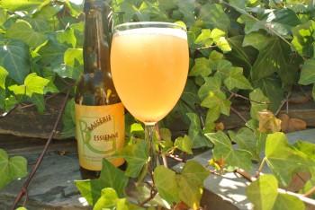 biere gessiennes blanche 350x234 La BG blanche un vent dair frais